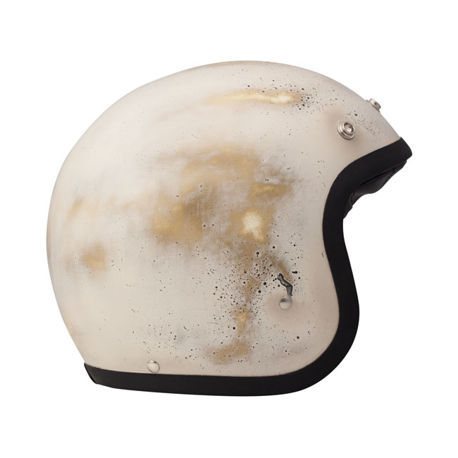 CASQUE DMD VINTAGE OLD