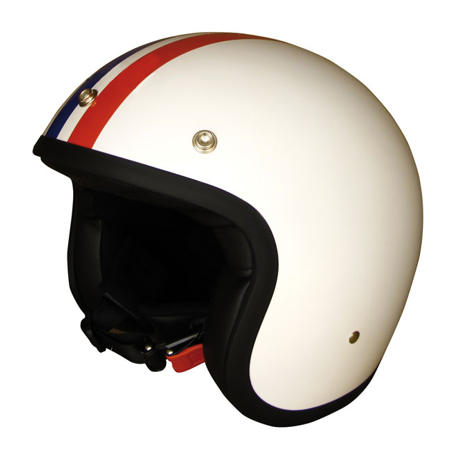 CASQUE DMD VINTAGE TRIPLE