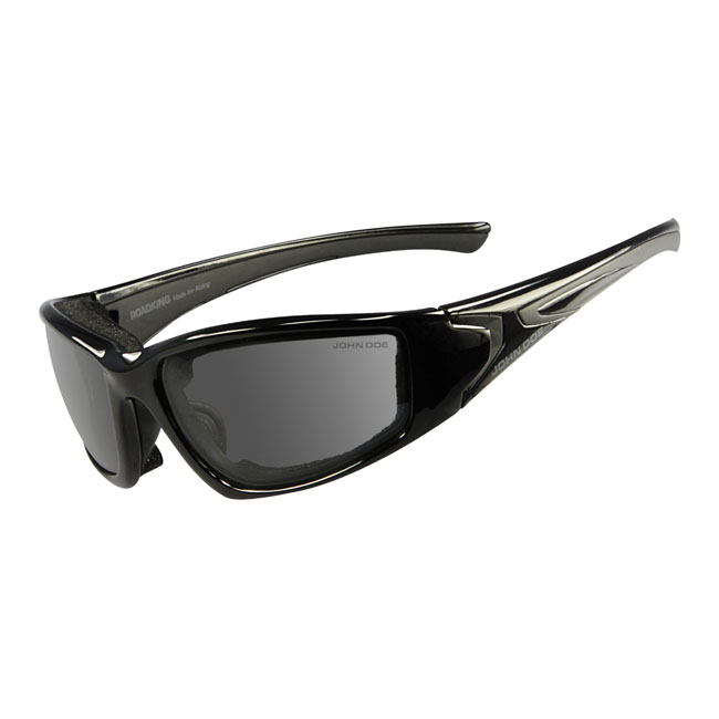 LUNETTES JOHN DOE BIKER SHADES - ROAD KING