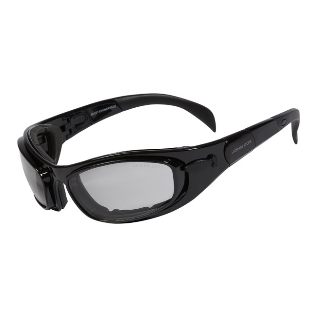 LUNETTES JOHN DOE BIKER SHADES - KNOXVILLE
