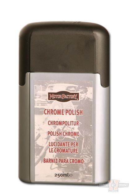 Polish Chrome (250ML)