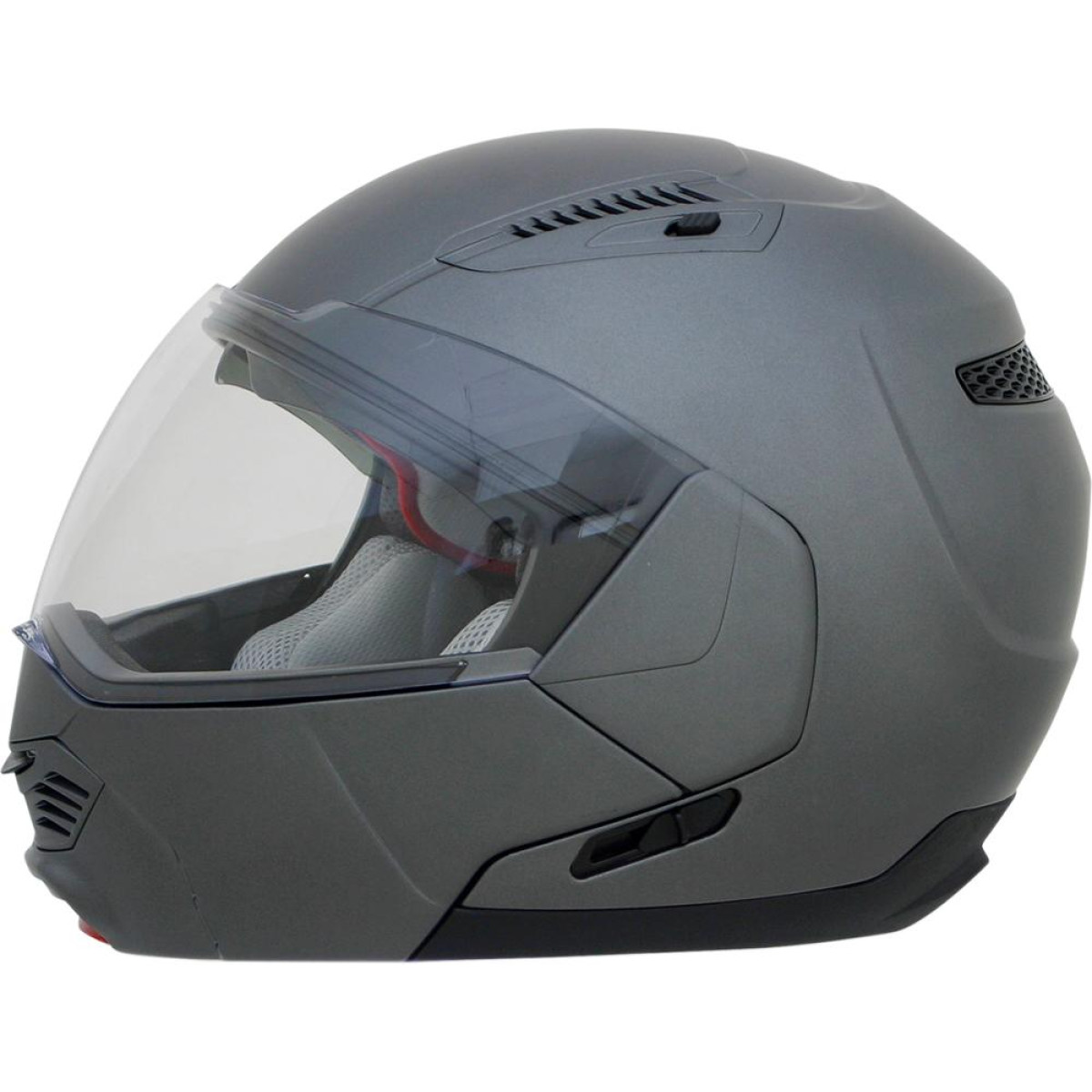 CASQUE FX140 FROST GY XS