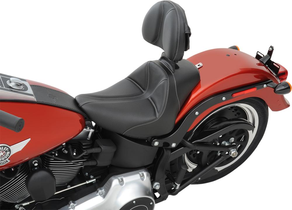 Dossier pilote selle saddlemen Dominator