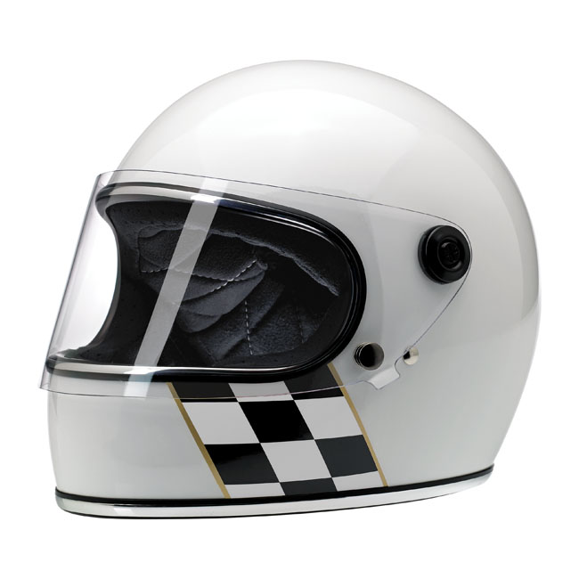 CASQUE BILTWELL GRINGO S CHECKER