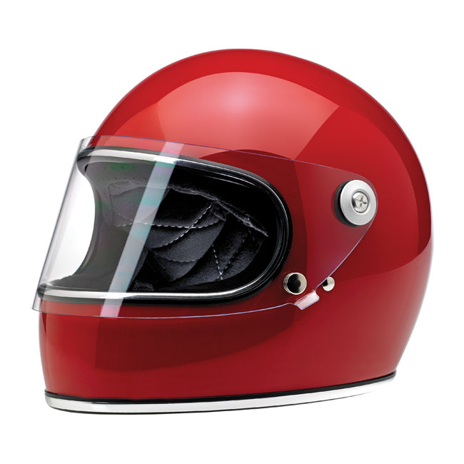CASQUE BILTWELL GRINGO S BLOOD RED