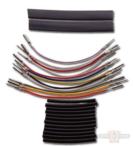 Extentions cables 8'' BT/XL  07-15
