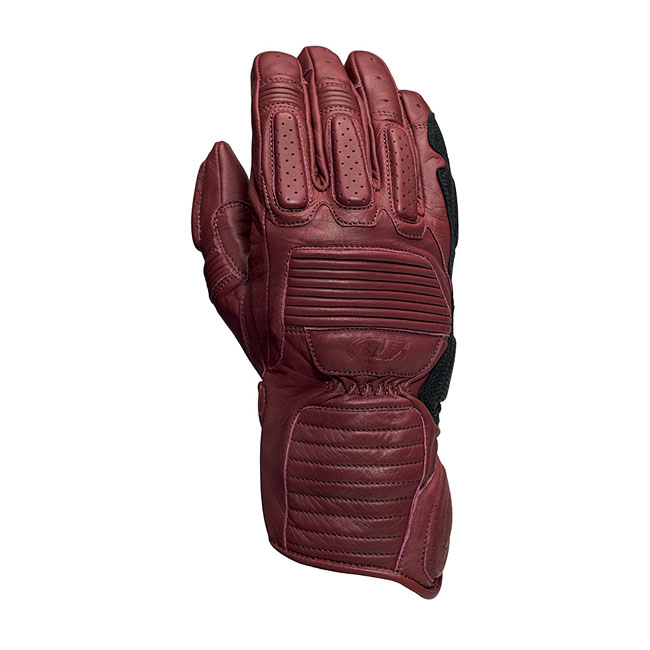 GANTS RSD GLOVES ACE OXBLOOD