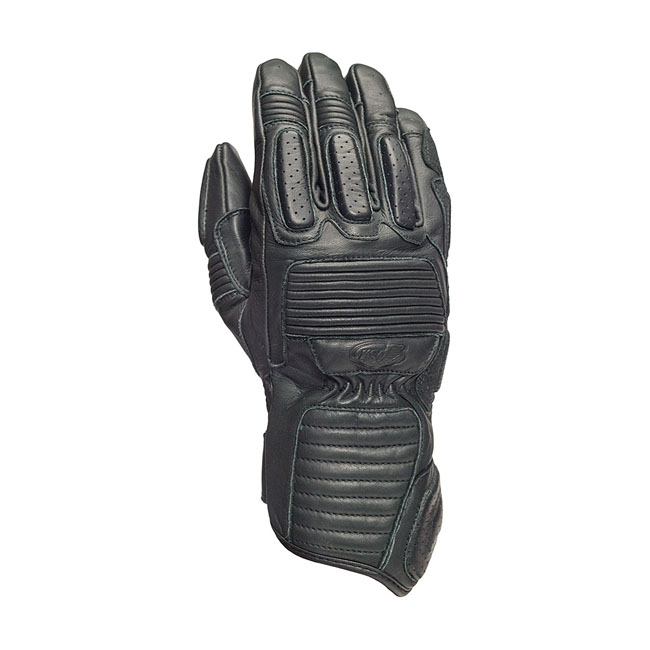 RSD GLOVES ACE BLACK