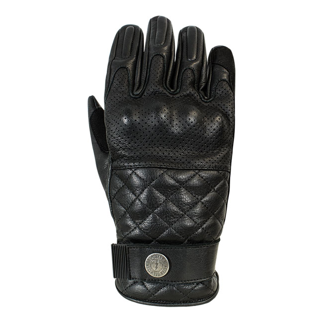 JOHN DOE TRACKER GLOVES BLACK