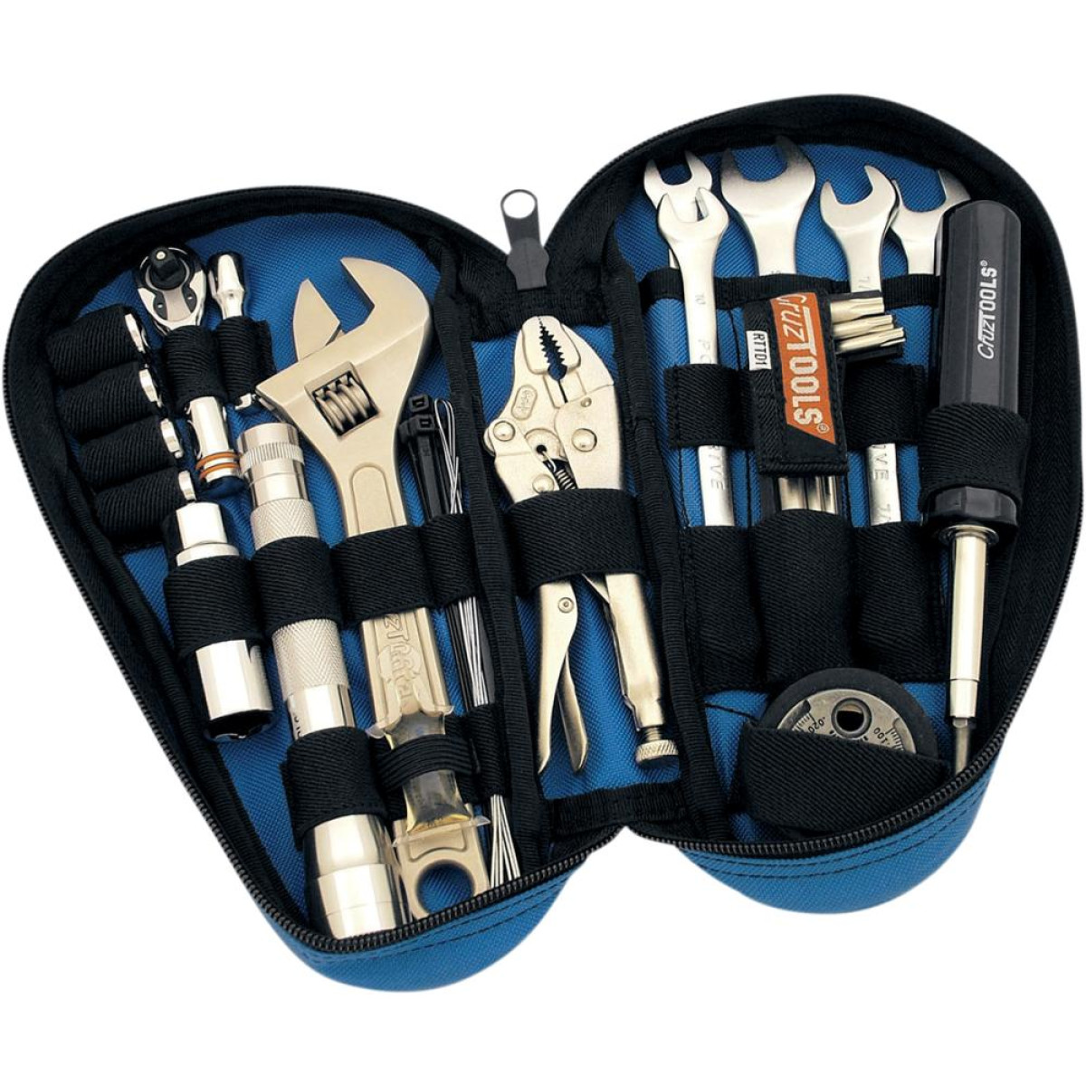 TOOL KIT ROADTECH HD TEARDROP