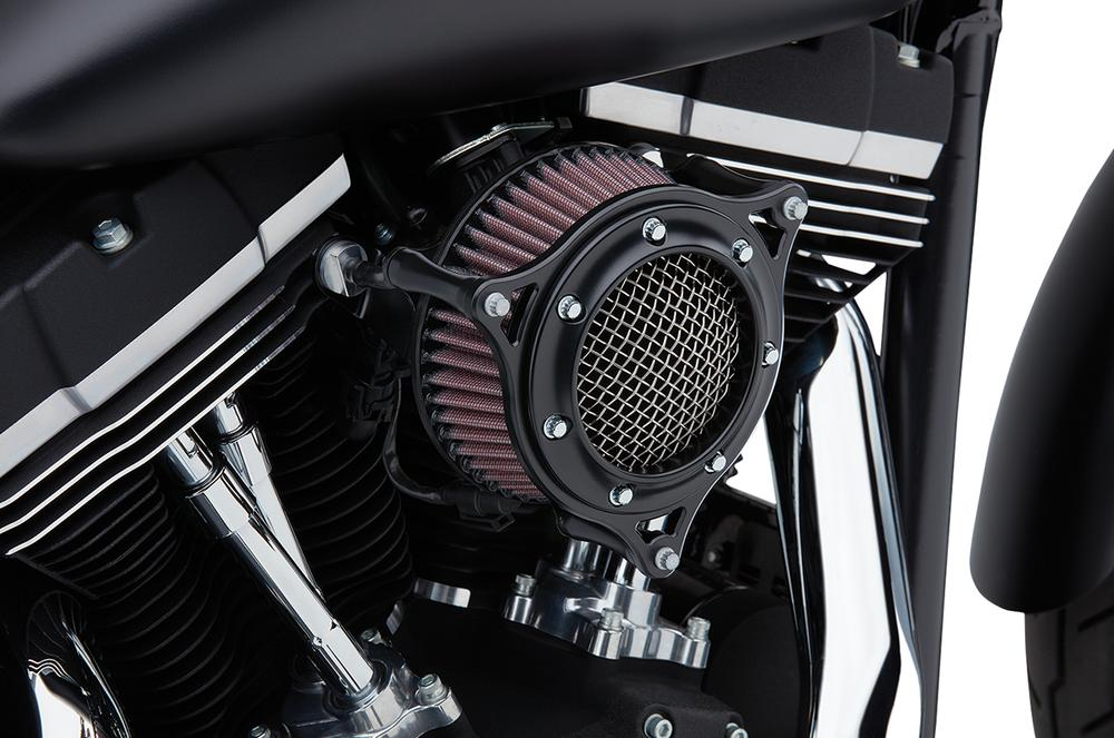 AIR FILTER RPT BLK DRSR