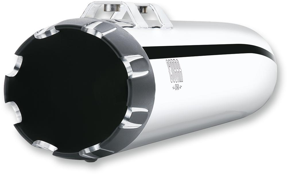 EXHAUST SPD SH RPT ST 12-17