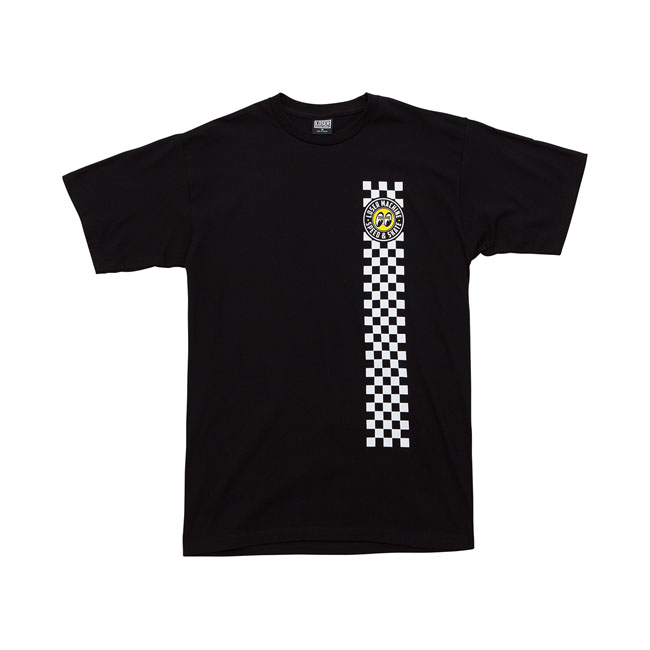 LMC X MOONEYES HOLESHOT T-SHIRT