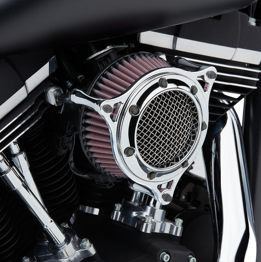 AIR INTAKE RPT CR/CR SFT