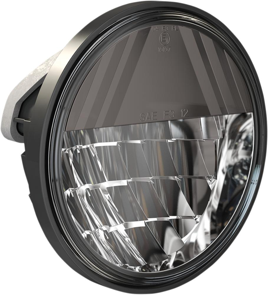 LIGHT FOG 4.5 LED REF BK