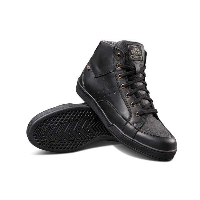 shoes Fresno black/black