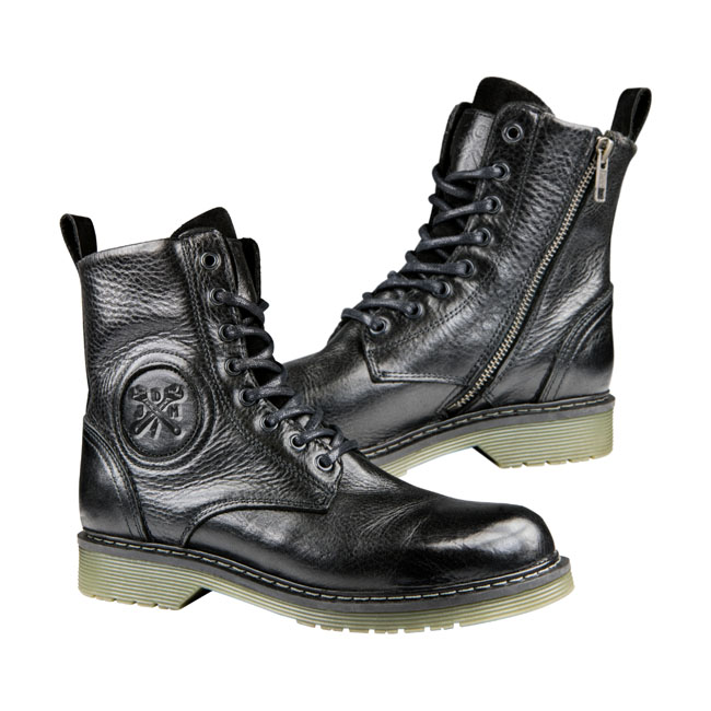 boots Sixty black CE appr.
