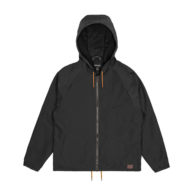 CLAXTON WINDBREAKER JACKET