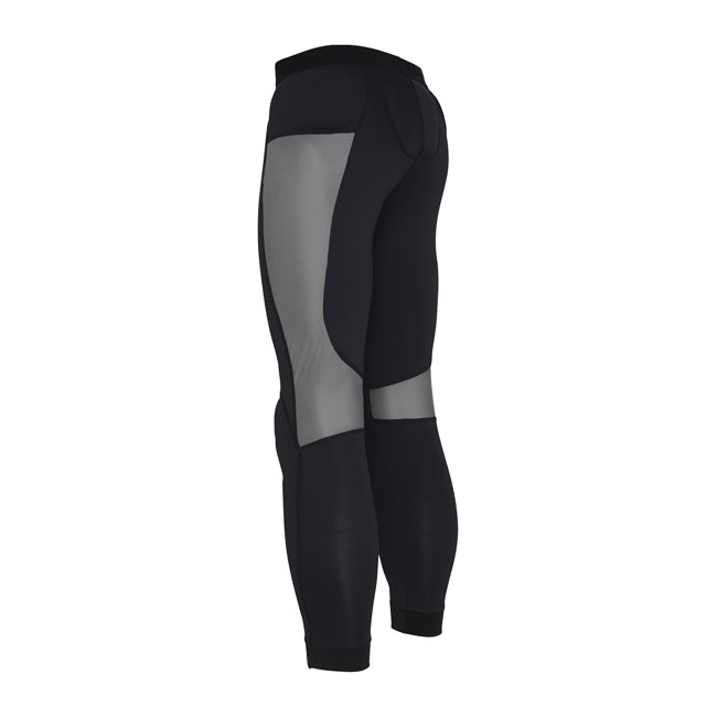 Action pants black