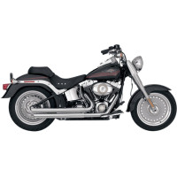 Vance&hines Q-SERIES DOUBLE BARREL