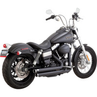 Echappement Vance&hines Bigshots Staggered