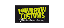 LOWBROW CUSTOMS